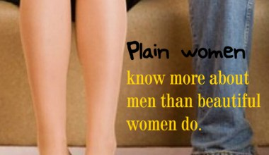 Plain Women