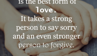Best Form of Love
