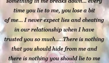Time You Hurt Me