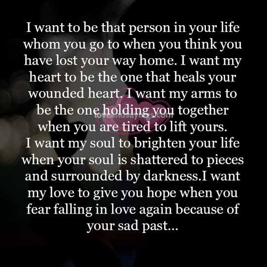 Quotes About Fear Falling Love