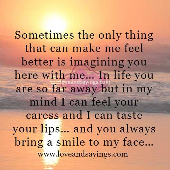 U Always Make Me Smile Quotes: You Always Bring A Smile To My Face