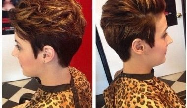 Chic, Office Hairstyles for Short Hair