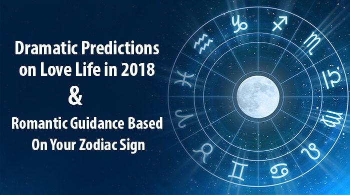 dramatic predictions