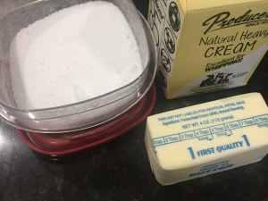sugar free sweetened condensed milk