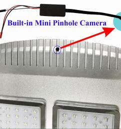 built in mini camera is invisible thief and people not easy to find it hd video can read and record by cellphone app  [ 1235 x 919 Pixel ]