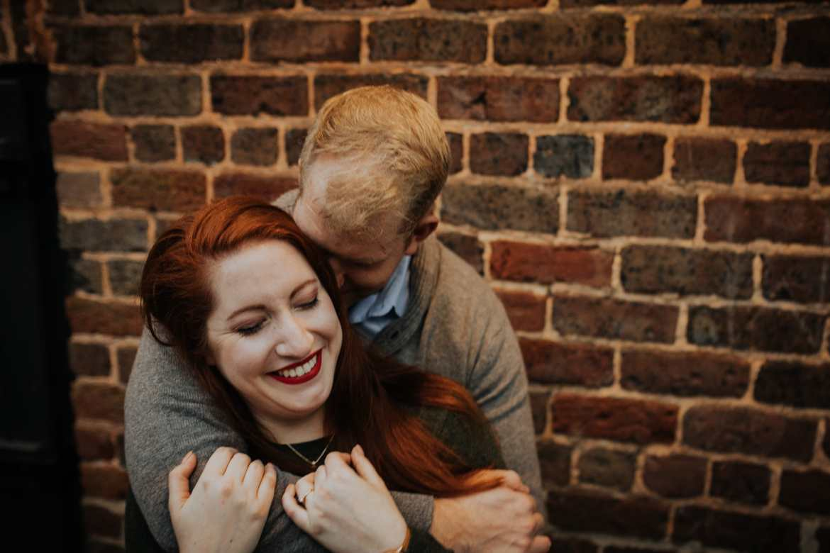 Atlanta Wedding Photographer Roswell Engagement Session