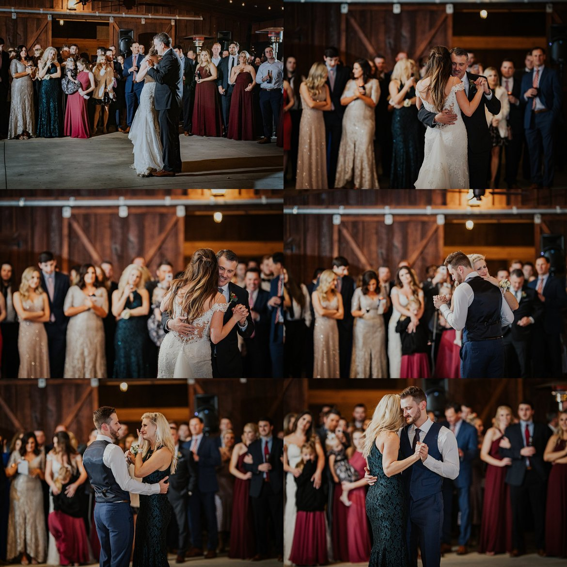 Atlanta Wedding Photographer Reid Barn Wedding Cumming