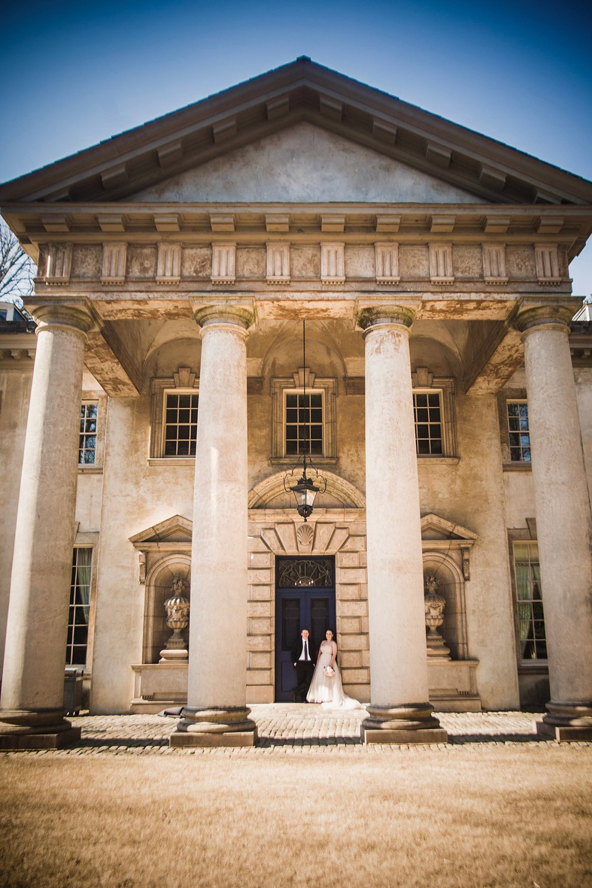 vAtlantaWeddingPhotographers Swan House Wedding