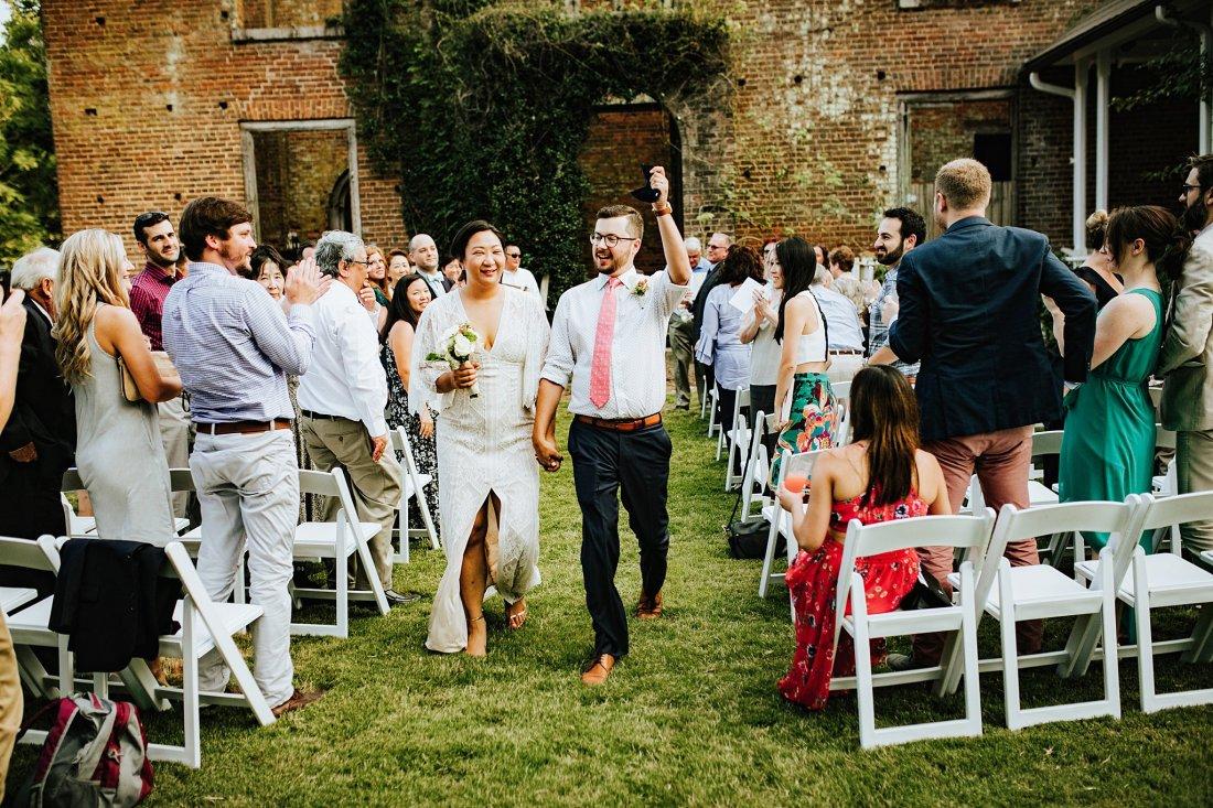 Atlanta Wedding Photographers Barnesly Gardens Wedding