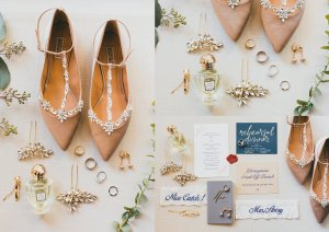 Georgia Freight Room Wedding Details Atlanta Photographers
