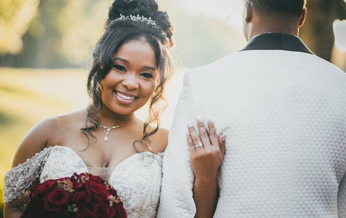 Atlanta Wedding Photographer Country Club of the South Wedding