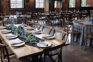 Glover Brewery Atlanta Wedding Photographers Venue Guide