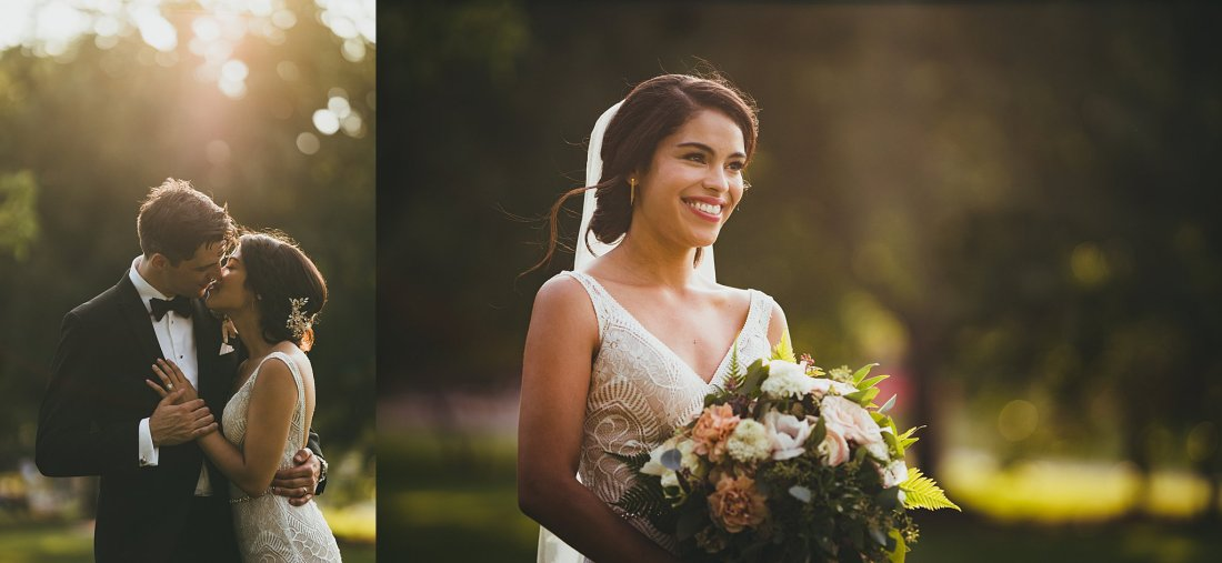 Piedmont Garden Tent Wedding Atlanta Best Wedding Photographers