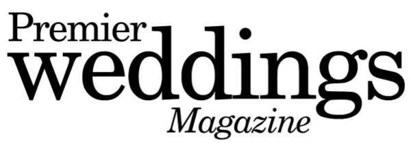 Featured in Premier Weddings