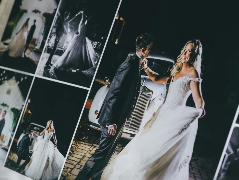 Atlanta Wedding Photographers Wedding Album