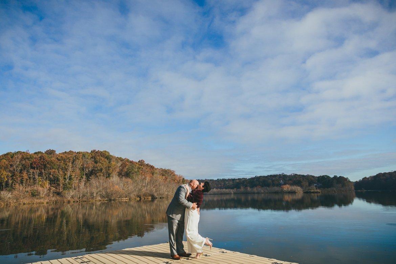 Intimate Wedding, Tiny Wedding, Atlanta Wedding Photographers Morgan Falls