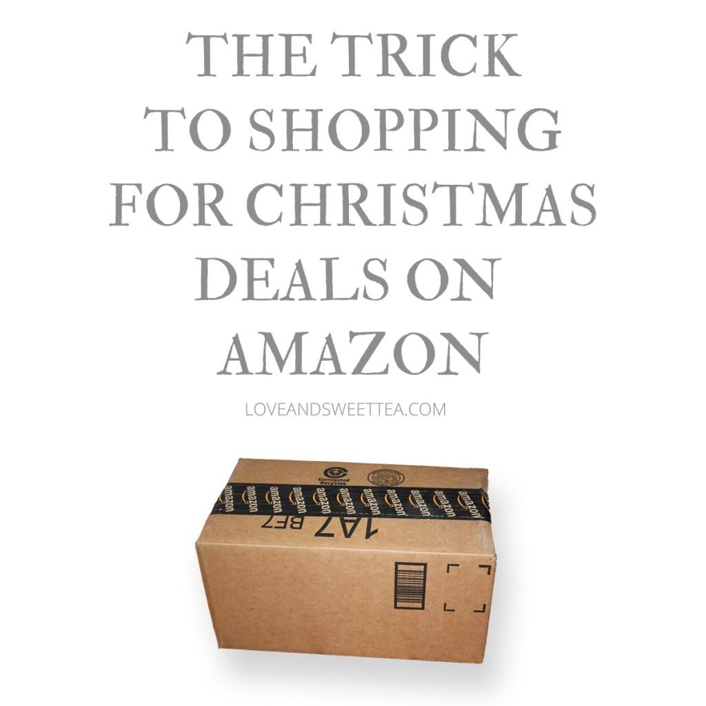 Save money on Christmas presents