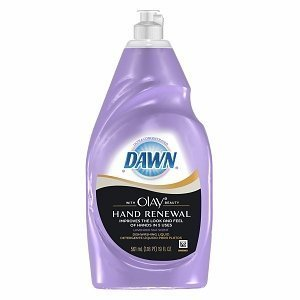 Dawn Lavender Dish Soap