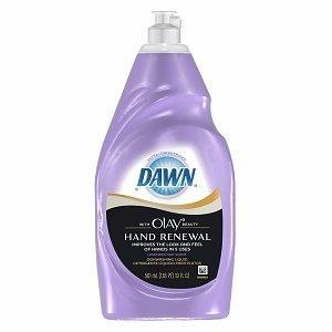 Dawn Lavender Dish Soap