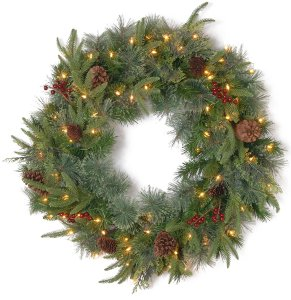 Colonial Wreath