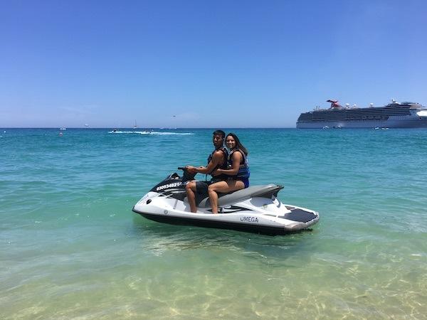 Unwinding in Los Cabos 7