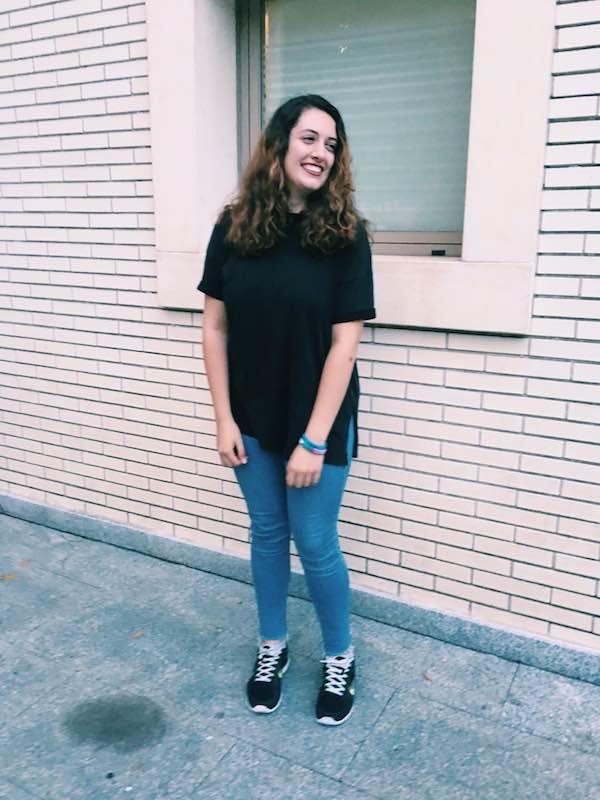 Growing up in Madrid, Spain - Mendez Sisters 10