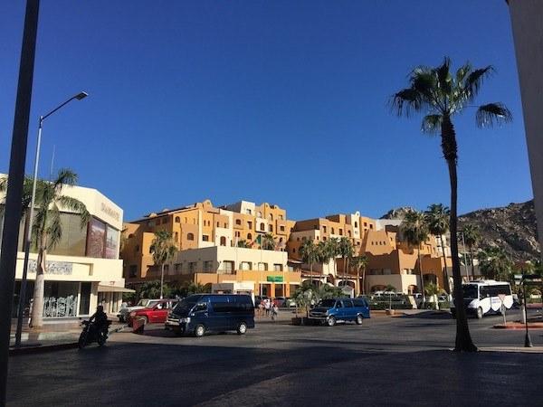 Unwinding in Los Cabos 14