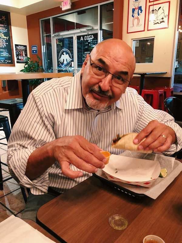 Liberty Taco on Richmond Avenue 15