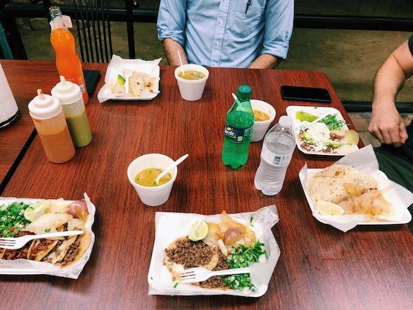 Tacos Tec on Gulf Freeway 3