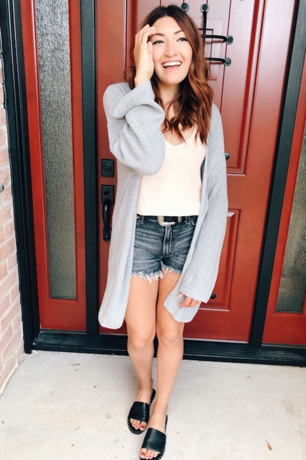 Sweater Casual 1