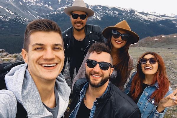 Mountain Adventures In Colorado
