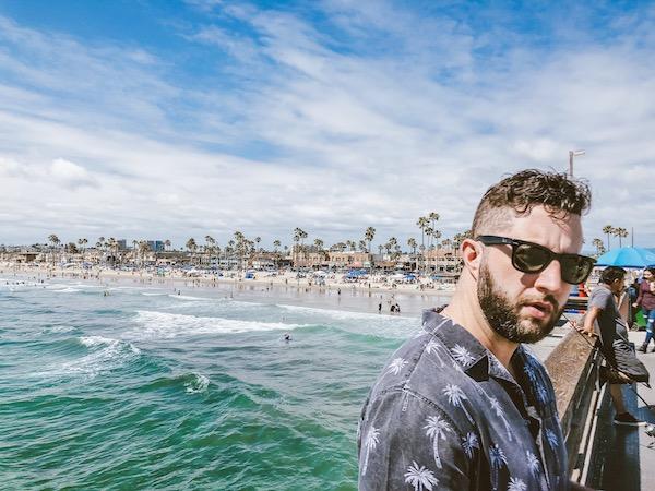 Newport Beach Views