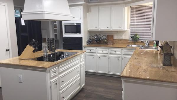 3026 Teague Rd Kitchen 3
