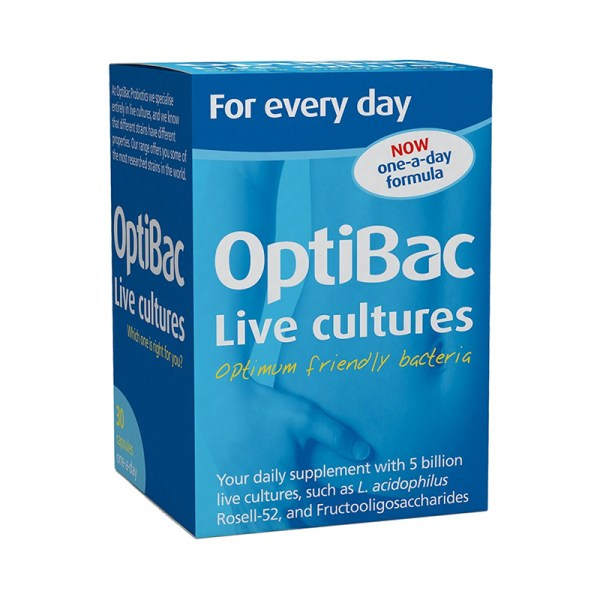 Optibak Everyday - one a day