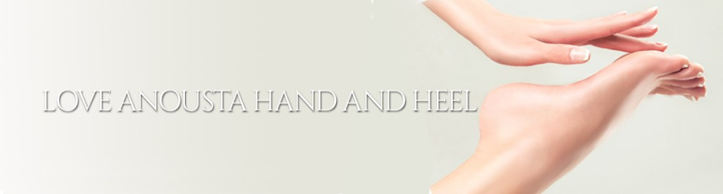 Hand and Heel products