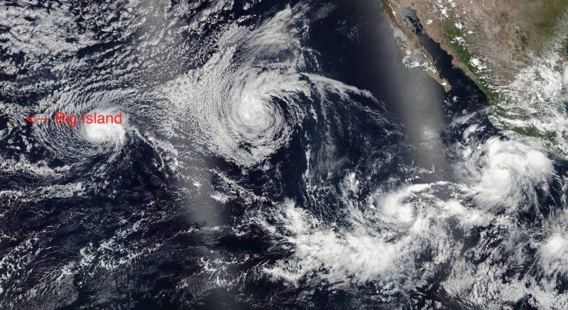Weather On The Big Island Explained Hawai'i Climate Guide