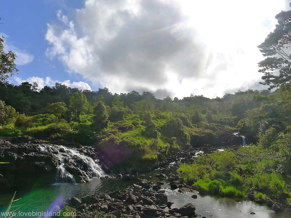 Highlights for Hilo  Big Island  Hawaii