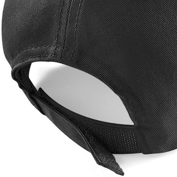 casquette baseball arriere – noir