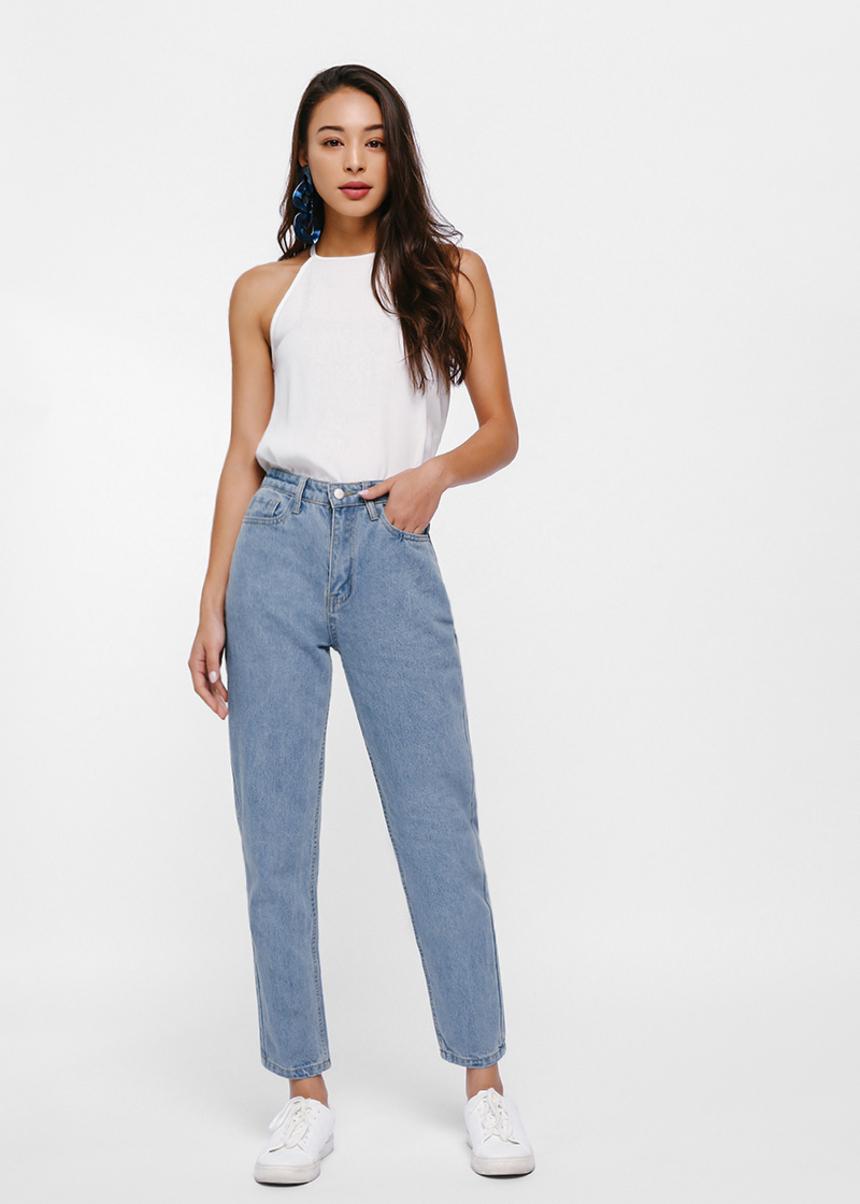 Martha Mom Jeans