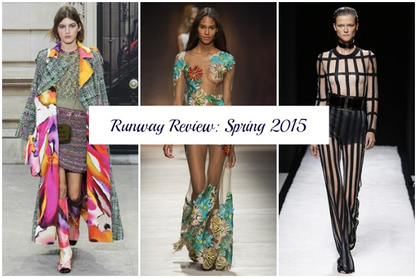 Runway Review LBS