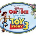 Disney on Ice: Toy Story 3 is coming to Salt Lake City, Utah! March 7-11