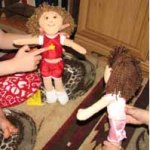 Review/Giveaway: Go Go Girls Sports Dolls!