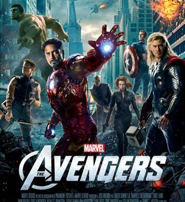 NEW Marvel's The Avengers (2012) Movie Trailer