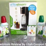 SodaStream Fountain Jet Soda Lover's Start-Up Kit Review