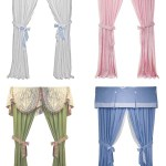 Baby Bedding Zone Fairyland Curtains with Tiebacks and Valance Review/Giveaway (ends 5/16)