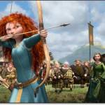 Disney/Pixar's BRAVE Movie Review