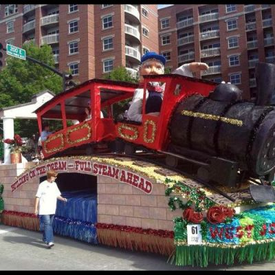 24th of July Pioneer Day Events 2012 – Utah