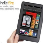 GIVEAWAY: Enter to win a Kindle Fire (through 10/24)