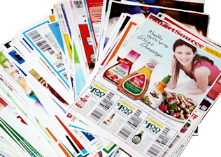 Sunday Coupon Preview 2/24 – 1 SmartSource Insert