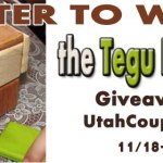 GIVEAWAY: Tegu Pocket Pouch Jungle Blocks